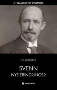 Svenn (ebok) av Johan Bojer