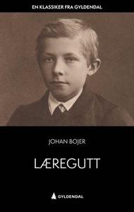 Læregutt (ebok) av Johan Bojer