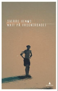 Natt på Frognerbadet (ebok) av Sverre Henmo