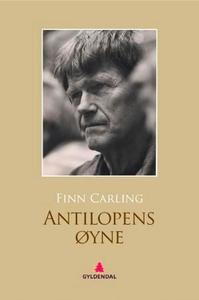 Antilopens øyne (ebok) av Finn Carling