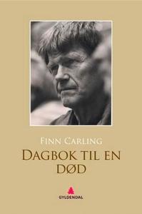 Dagbok til en død (ebok) av Finn Carling