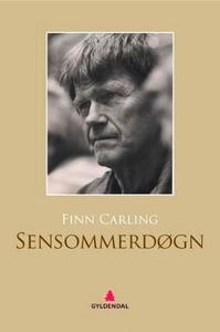 Sensommerdøgn (ebok) av Finn Carling