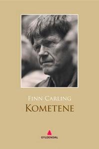 Kometene (ebok) av Finn Carling