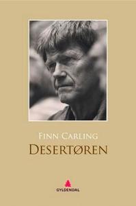 Desertøren (ebok) av Finn Carling