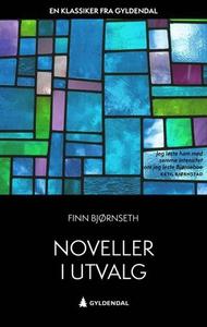 Noveller i utvalg (ebok) av Finn Bjørnseth