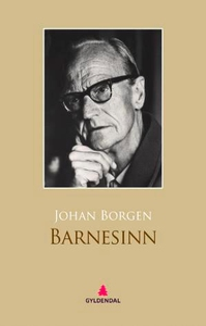 Barnesinn (ebok) av Johan Borgen