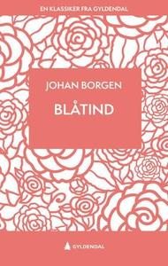 Blåtind (ebok) av Johan Borgen