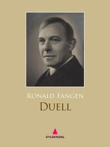 Duell (ebok) av Ronald Fangen