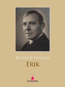 Erik (ebok) av Ronald Fangen