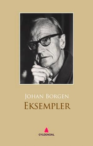 Eksempler (ebok) av Johan Borgen