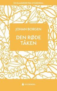 Den røde tåken (ebok) av Johan Borgen