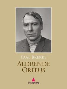 Aldrende Orfeus (ebok) av Paal Brekke