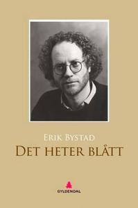 Det heter blått (ebok) av Erik Bystad