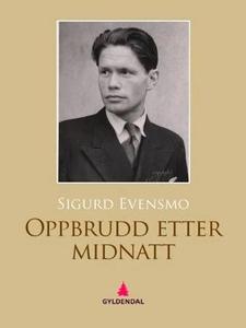Oppbrudd etter midnatt (ebok) av Sigurd Evens