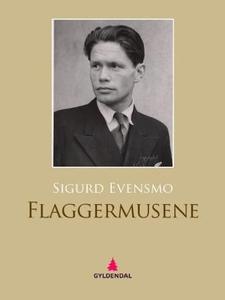 Flaggermusene (ebok) av Sigurd Evensmo