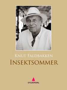 Insektsommer (ebok) av Knut Faldbakken