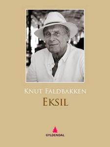 Eksil (ebok) av Knut Faldbakken