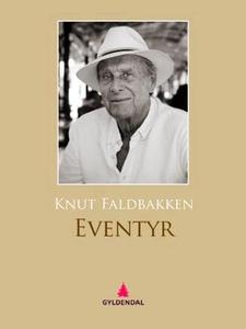 Eventyr (ebok) av Knut Faldbakken