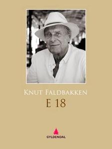 E 18 (ebok) av Knut Faldbakken