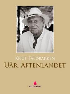 Uår (ebok) av Knut Faldbakken