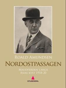 Nordostpassagen (ebok) av Roald Amundsen