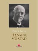 Hansine Solstad