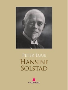 Hansine Solstad (ebok) av Peter Egge