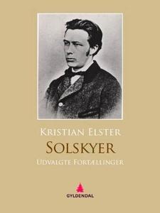 Solskyer (ebok) av Kristian Elster