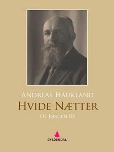 Hvide nætter (ebok) av Andreas Haukland