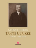 Tante Ulrikke