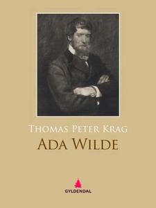 Ada Wilde (ebok) av Thomas Krag