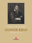 Gunvor Kjeld