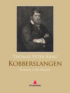 Kobberslangen (ebok) av Thomas Peter Krag