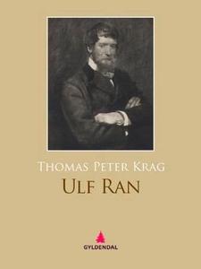 Ulf Ran (ebok) av Thomas Peter Krag