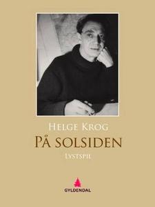 På solsiden (ebok) av Helge Krog