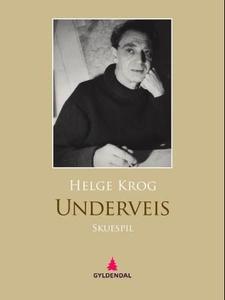 Underveis (ebok) av Helge Krog