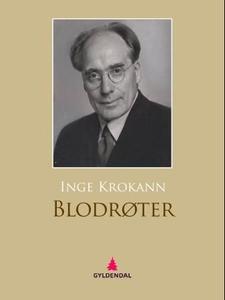 Blodrøter (ebok) av Inge Krokann