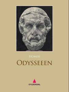 Odysseen (ebok) av Homer,  Homer