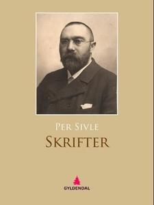 Skrifter (ebok) av Per Sivle