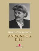 Andrine og Kjell