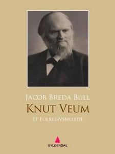 Knut Veum (ebok) av Jacob Breda Bull