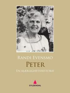Peter (ebok) av Randi Evensmo