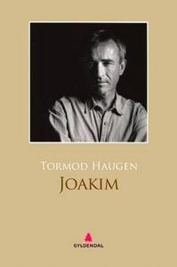 Joakim (ebok) av Tormod Haugen