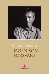 Dagen som forsvant (ebok) av Tormod Haugen