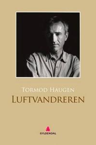 Luftvandreren (ebok) av Tormod Haugen