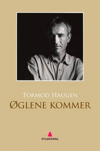 Øglene kommer (ebok) av Tormod Haugen