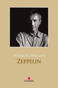 Zeppelin (ebok) av Tormod Haugen