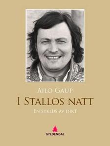 I Stallos natt (ebok) av Ailo Gaup