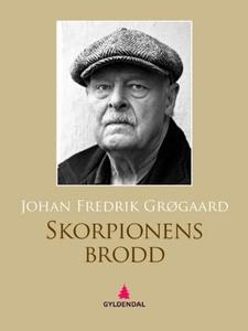 Skorpionens brodd (ebok) av Johan Fredrik Grø