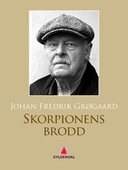 Skorpionens brodd